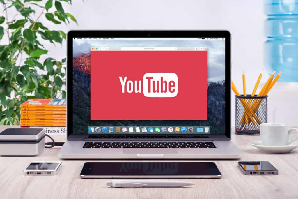 youtube annoncering marketing seo reklame