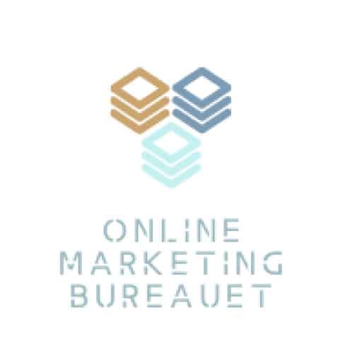 online marketing burea logo